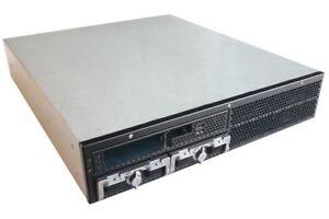 "Rack Mount Chassis 2U 19 "" Server Lockable HDD Caddies 3,5 "" 2HE Case"