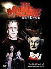 The Munsters' Revenge by Fred Gwynne, Al Lewis (III), Yvonne De Carlo, K.C. Mar