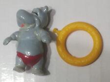 Happy Hippos am Strand 100% Original Deutsch