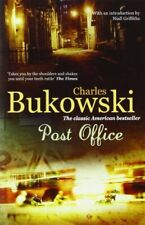 Post Office,Charles Bukowski