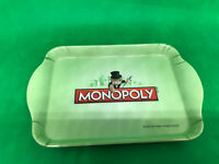 Offical Branded Hasbro Monopoly Money Tray Collectable