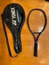 Yonex RQ - 770 Tour Tennis Racquet Grip 4 3/8 with Case