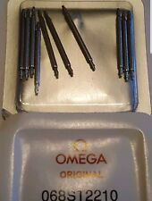 Trade 10x Omega Genuine 1.8mm Spring Bar 068st2210 22mm Straps 98000145 etc