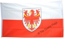 Italy South Tyrol FLAG tyrolean Banner 90x150cm - 5ftx3ft