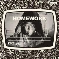 Kev Brown - Homework [New Vinyl]