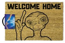 ET (Welcome Home) Doormat  GP85193  DOOR MAT