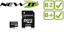 16gb micro SD card pre installato con NOOBS per RaspBerry Pi