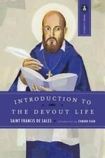Image Classics Ser.: Introduction to the Devout Life by John K. Ryan and...