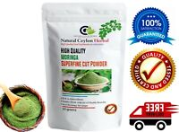 Moringa Leaf powder Oleifera Organic Pure Natural Non GMO - Lower Blood Pressure