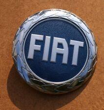FIAT Croma Grill Logo Emblem Logo Badge B632 4683236