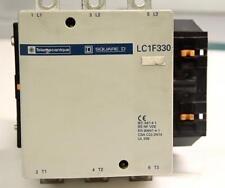 Telemecanique LC1 F330 110/115V 40/400HZ #S019 STOCK