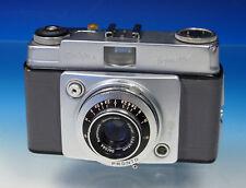 Dacora dignette Kleinbildkamera vintage camera mit dignar 2.8/45 - (201067)