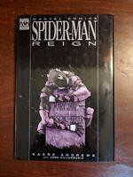 Marvel Spider-Man Reign Marvel MK Premier Edition Graphic Novel