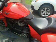 Gas tank mini bra bib Victory Motorcycle Cross Country Roads Magnum