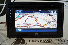 JVC EXAD KW - NT1 Radio Autoradio Navigation