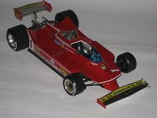 Formel 1 - Ferrari 312 T5 - Jody Scheckter