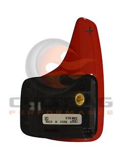 2016-2018 Camaro Genuine GM Red Automatic RH Paddle Shift Switch 23272740