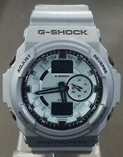 Casio Men's G-Shock Classic Blue Watch GA150A-2A - Retail $130 (43% off)