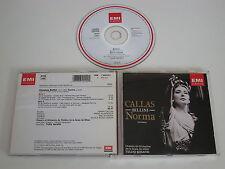 BELLINI/NORMA(EXTRAITS)/CALLAS/SERAFIN(EMI CALSSICS CDM 7.64419 2) CD ÁLBUM