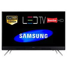 """Samsung UE32K5100AKXXU 32"""" 1080p LED TV - Indigo Black"""