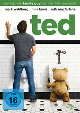 Ted [DVD] [2012]