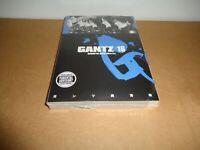 Gantz Vol. 16 by Hiroya Oku Manga Graphic Novel Book in English
