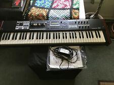 Hammond SK1-73 Organ plus Custom SK1-73 Gig Bag and Original Packaging Mint