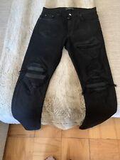 amiri jeans size 34