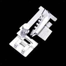 Universal Bias Tape Binding Binder Foot For  Domestic Sewing Machines
