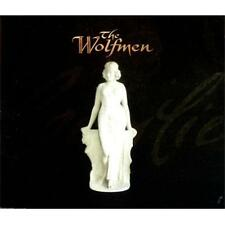 The Wolfmen - Cecilie (3 track CD single)