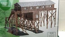 Model Power (N-Scale) #1552 OLD COAL MINE Kit - NIB