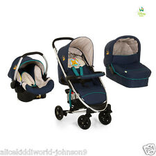 New Hauck Disney 3in1 Winnie the pooh Miami 4  pram pushchair buggy+Raincover