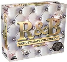 R&B: The Ultimate Collection [CD New]