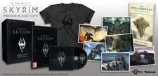 Elder Scrolls 5 XB360 Skyrim P.E. AT Premium Edition NEU OVP