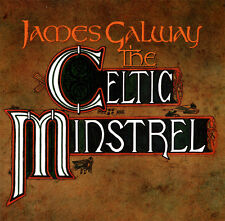 James Galway - The Celtic Minstrel CD 1996 RCA Victor [09026-68393-2] U.S.A.
