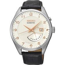 Reloj Seiko SRN049P1 Kinetic Neo Classic hombre