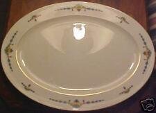 Lenox EMPRESS O389 Large Oval Platter