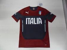 3582 PUMA ITALIA R XL MAGLIA MAGLIETTA ALLENAMENTO SHIRT JERSEY WCUP '14 ITALY