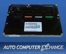 Computadora de Motor PCM ECU ECM Dodge INTREPID Chrysler CONCORDE LHS Plug Play