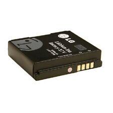 2 NEW LG LGIP-970B VX8700 VX8610 DECOY EXTENDED BATTERY