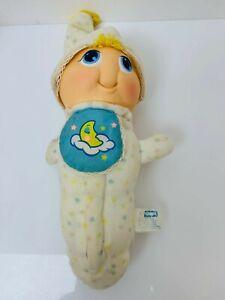 Vintage Hasbro Playskool Glowworm Glo Worm Light Up Toy
