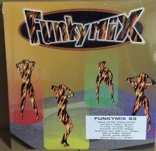 FUNKYMIX 53 LP JUVENILE TRICK DADDY FABOLOUS rkelly NEW