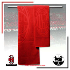 A.C. MILAN | Set spugna viso + ospite - Towel set, bath + hand towel