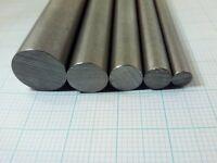 Steel Bar 300mm Long EN24T 817M40T / EN16T 605M36T High Tensile Custom Machining