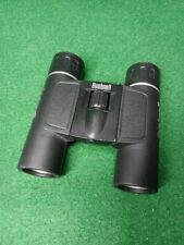 Bushnell Powerview Compact Folding Roof Prism Binocular 12x25