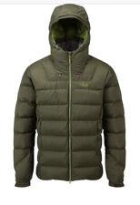 Rab Axion L -green RRP £225