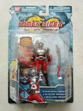 Kamen Rider Dragon Knight 4' Figure