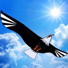 Free shipping New Toys 75 Inch Huge Eagle Kite single line Novelty animal Kites