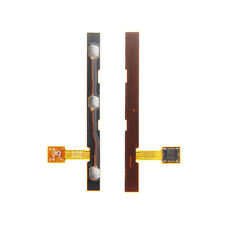 """Volume Power Button Flex Cable For Samsung Galaxy Tab 2 10.1"""" P5100 P5110 P5113"""