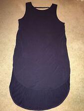 Cherish Navy Swing Dress NWT Size Medium